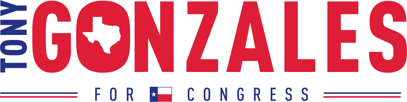 Tony Gonzales For Congress